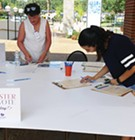 Judge Temporarily Halts Voter Registration Law From Taking Effect