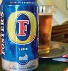 """Foster's Beer: How the """"Oil Can"""" Got to America"""