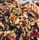 Granola Goodness at Big River Bakehouse