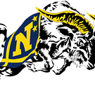 #24 Navy 42, Memphis 28