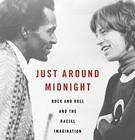 Pop critic Jack Hamilton discusses book Just Around Midnight at Stax Museum