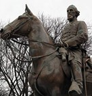 Fight Over Forrest Statue Isn't Over