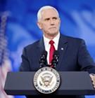 Pence Cancels Memphis Visit