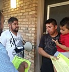Latino Memphis Mobilizes in Response to ICE Surge