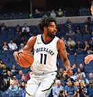 The Way Forward: Grizzlies Start a New Era