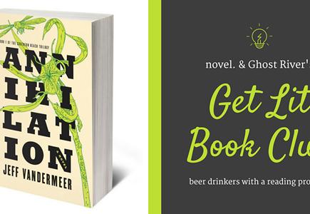 Get Lit Book Club