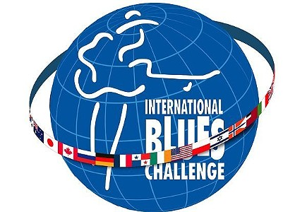34th International Blues Challenge