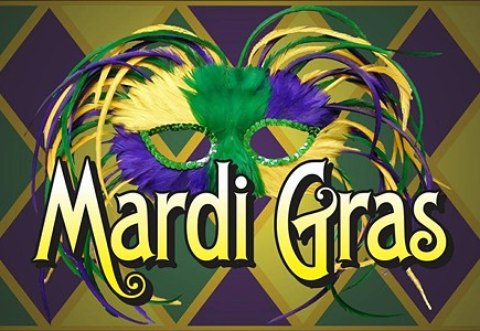 High Point Pub's Annual Mardi Gras Parade and Party