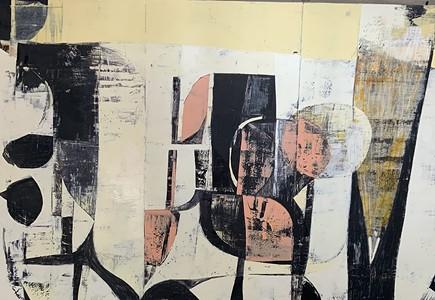 Artist Talk: Current Exhibitions