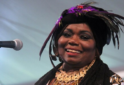 Benefit Concert for Ruby Wilson