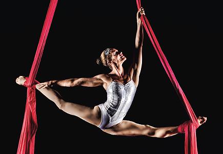 Magic of Memphis Holiday Spectacular: Cirque de la Symphonie