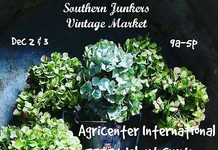 Southern Junkers Vintage Market