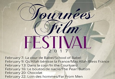 Tournées Film Festival