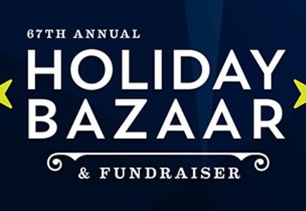 67th Annual Holiday Bazaar & Fundraiser