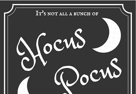 Hocus Pocus: Celebrate the Magic of Birth Control