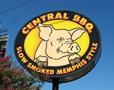 New Central BBQ to open