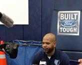 Report: Grizzlies Working to Make Bickerstaff Head Coach