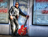 Monterosso Meets Memphis: Italian Guitarist Finds a Home