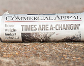 On Gannett, The Commercial Appeal, and Digital First