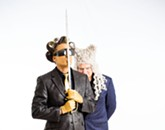 Lord T. & Eloise Will Burst Your Bubble (Record, That Is)