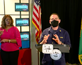 Feds Converge on Memphis Due to 'Dramatic' Virus Increases