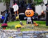 The Halloween Cartel