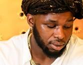Webbstar: Rapper Hooks Up with CCDE to Deliver Reggae