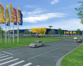 Ikea Set to Open Fall 2016