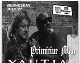 Metal in Memphis: Three Days of Thrash