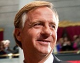 Haslam, in Memphis, Suggests Calling Special Session