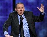 Memphis Bound Gilbert Gottfried Talks Trump, TV,  Life on the Road