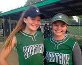 Softball Sisters