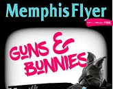 How Much News is on the News: A Guns & Bunnies Web Extra