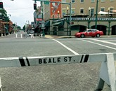 Beale Street Bucks Gets Heated Debate