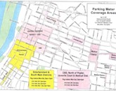 Rate Changes to Come for Metered Parking Downtown