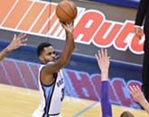 Grizzlies trade Troy Daniels to Phoenix