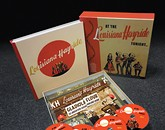 Seminal Box Sets From Chris Bell and the Louisiana Hayride