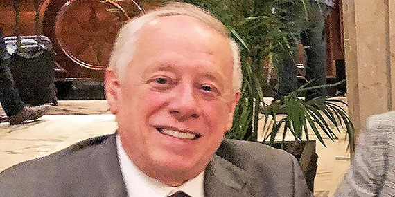 Bredesen Has Double-Digit Lead Over Blackburn in Tenn. Senate Race