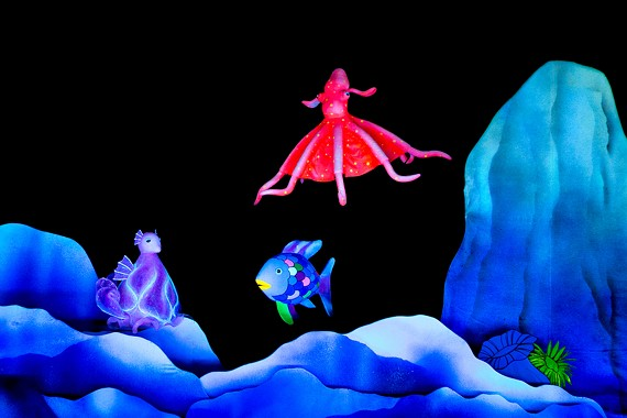 The Rainbow Fish | The Orpheum | Kids | Memphis News and ...
