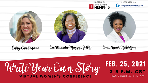 Join us on 2/25 for our virtual conference!