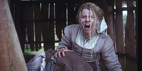 Fans of arthouse horror rejoice: Anya Taylor-Joy is riveting in The Witch