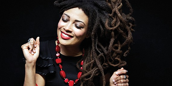 Valerie June's new album The Order of Time drops this March.