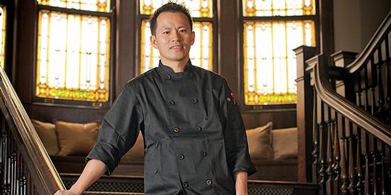 Shon Lin