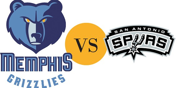 Spurs, Grizzlies set to resume postseason rivalry