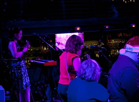 Slideshow: Farewell to the Memphis Dawls