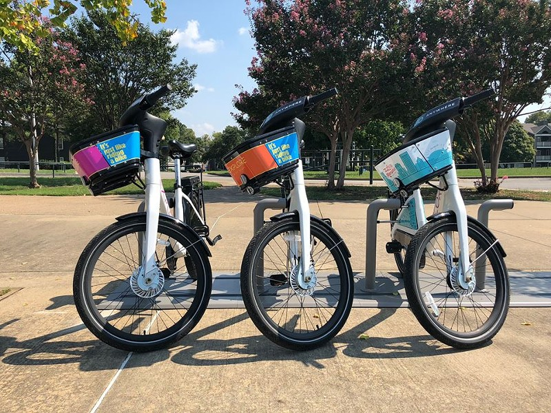 FACEBOOK- EXPLORE BIKE SHARE
