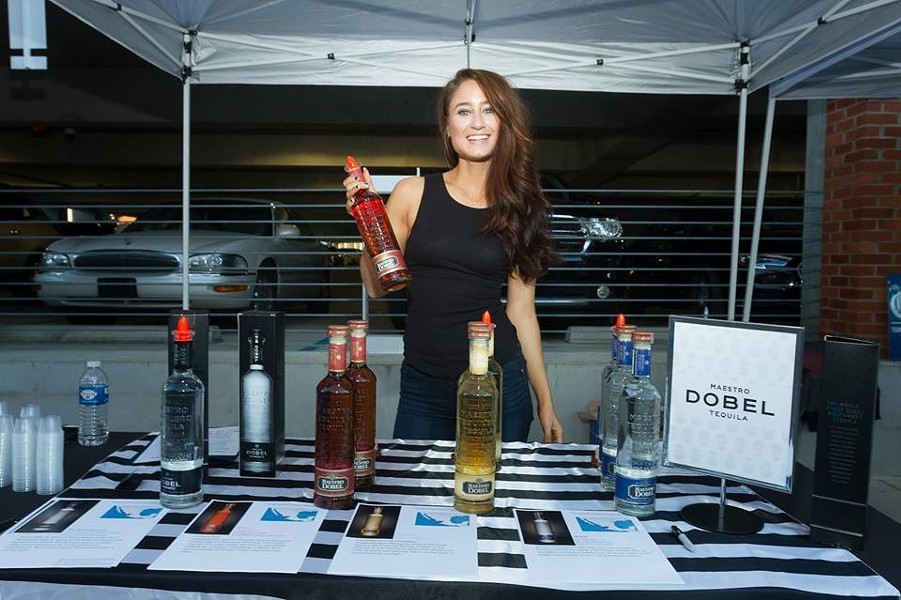 Memphis Tequila Festival 2017