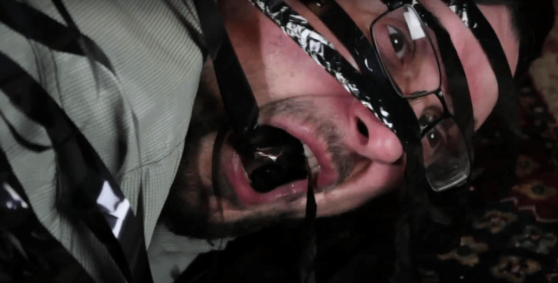 """Return of the Flesh Eating Film Reels"""