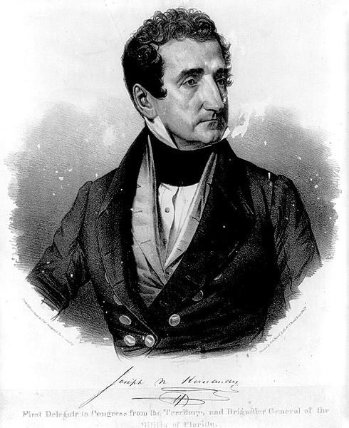 Joseph Hernández