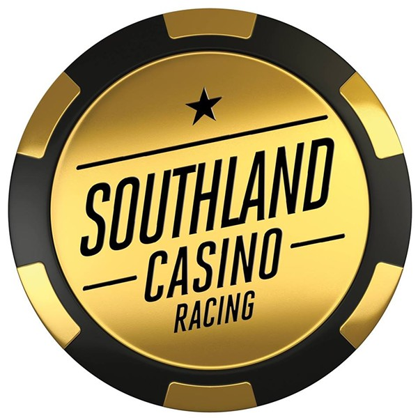 SOUTHLAND CASINO RACING